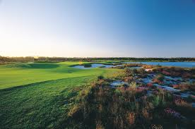 Flog Golf - Pelican Waters golf course